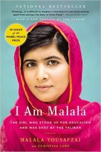 I Am Malala (ch)