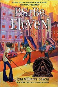 P.S. Be Eleven (ch)
